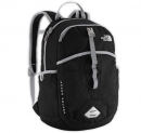 the north face recon kids hiking backpack front