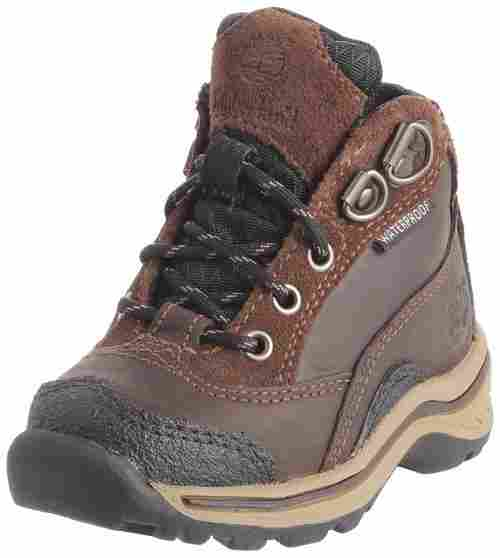 Timberland Pawtuckaway kids hiking boots