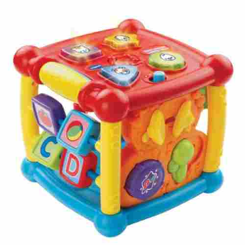 VTech Busy Learners Activity Cube toy