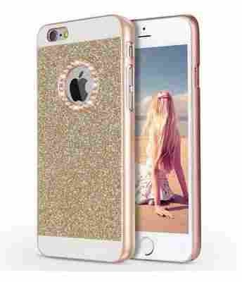 iPhone 6S Luxury Fashion Protective Hybrid Case