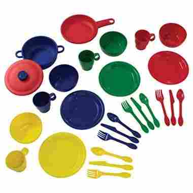 27 Pc Cookware Playset – Primary