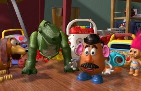 10 Best Toy Story Toys Reviewed & Rated in 2020