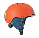 retrospec traverse H1 kids ski helmet 2-in-1