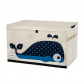 Sprouts Whale Toy Chest