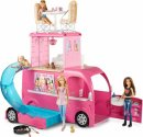 barbie pop-up camper vehicle toys that start with b