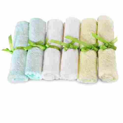 brooklyn bamboo baby washcloths set colors