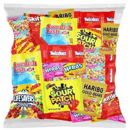 Candy Party Mix Bag