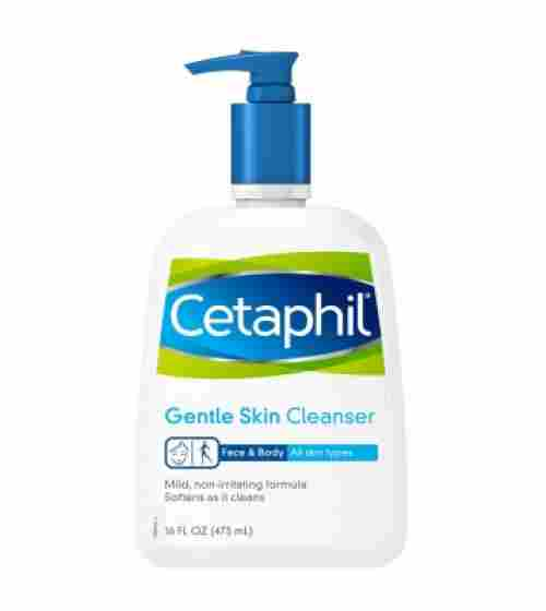 Cetaphil Gentle for All Skin Types