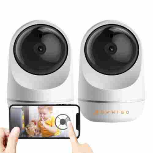 DophiGo 1080P Dome 360 Wireless