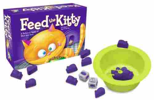 toys that start with f feed the kitty game