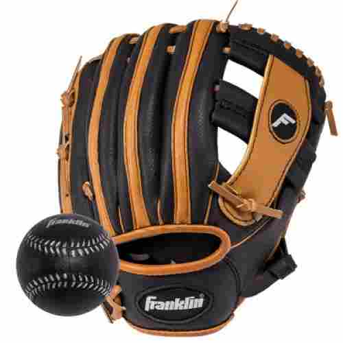 Franklin Sports Teeball Performance Set