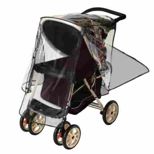 jeep deluxe shield stroller cover design
