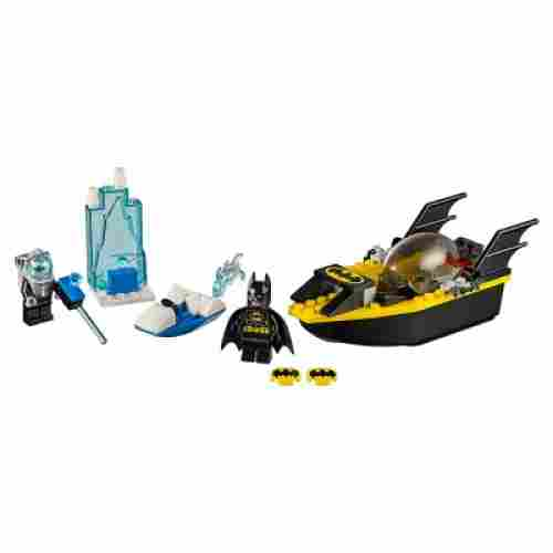 LEGO Juniors Batman vs. Mr. Freeze  toys