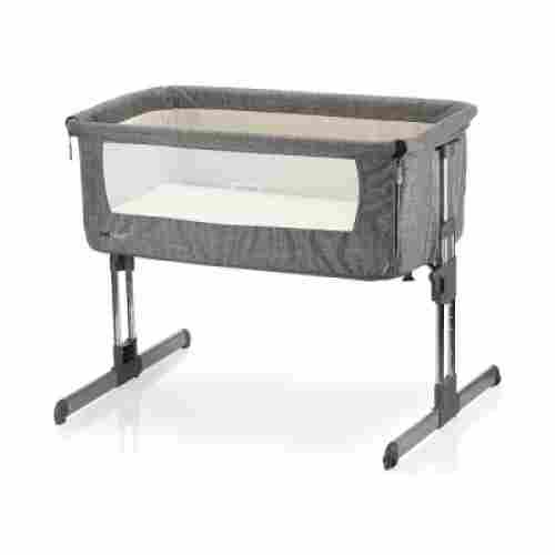 miclassic easy folding portable cribs display