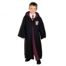 harry potter deluxe halloween costume for kids front