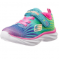 Skechers Girls Pepsters Colorbeam