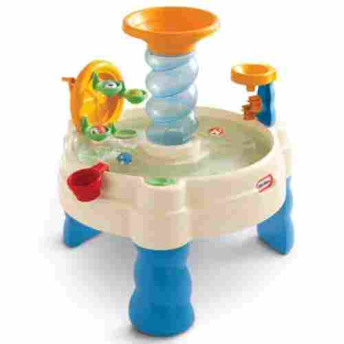 Spiralin' Seas Waterpark Play Table
