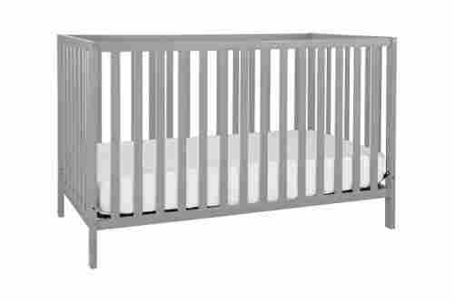 union 3-in-1 convertible crib design