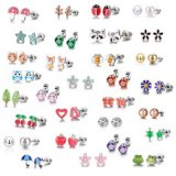 Tamhoo Mixed Cute Animal 30 Pack