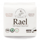 Rael 100% Organic Cotton