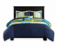 Comfort Spaces Pierre Comforter Set