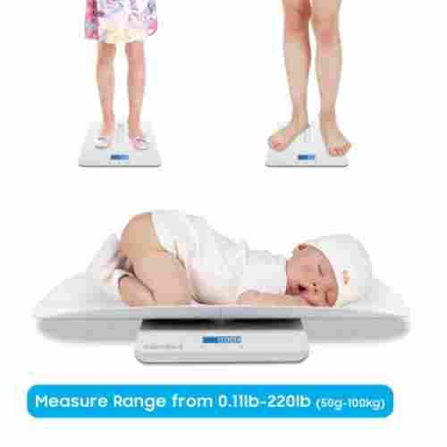 mommed multi-function baby scale high accuracy