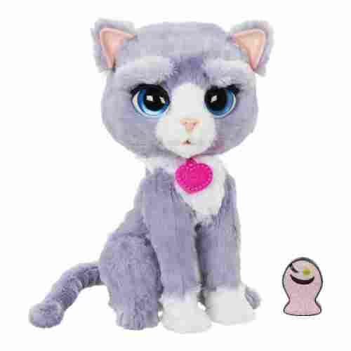 Bootsie Plush Kitty