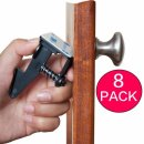 the good stuff quick and easy child safety locks 8 pack