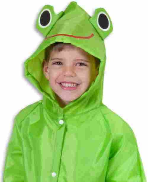 Cloudnine Froggy Ages 5-12