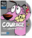 courage the cowardly dog cartoon network show