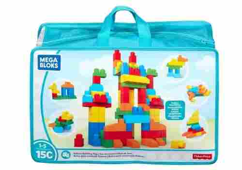 Deluxe Building Bag 150-Piece