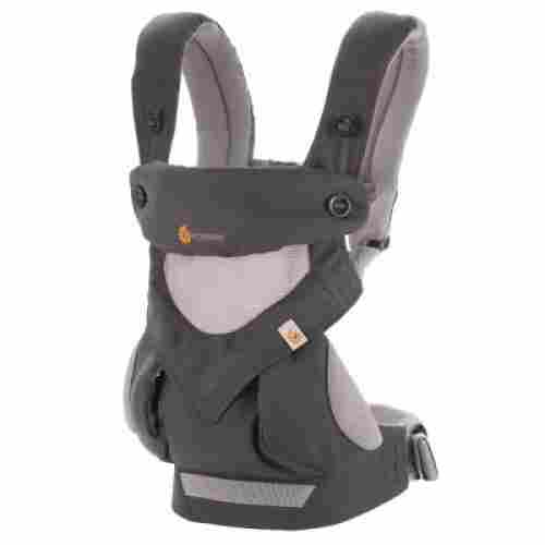 ergobaby 360 baby carrier all carry positions