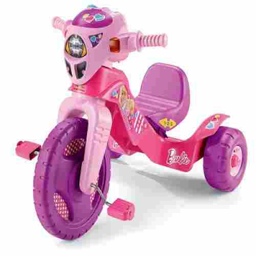 Fisher-Price Barbie Lights & Sounds