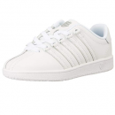 kSwiss classic sneakers for kids white