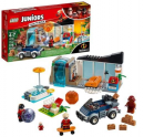 LEGO incredibles great home escape set