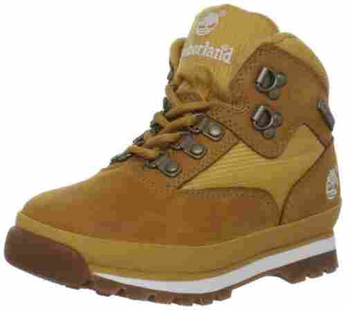Timberland Euro kids hiking boots