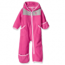 us oplo assn girls pram baby snowsuit pink
