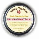 Wild Thera Herbal balm for morning sickness