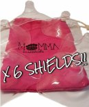 momma bear nipple shields non-toxic