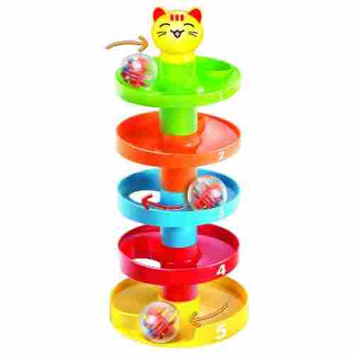 Cool Toys 5 Layer Tower