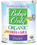 babys only organic