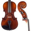 Bunnel Pupil Clearance Violin