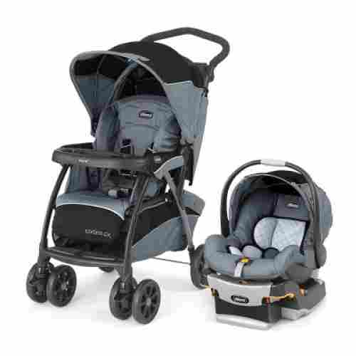chicco stroller cortina cx travel system design