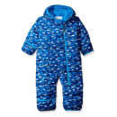 columbia frosty freeze baby snowsuit boys