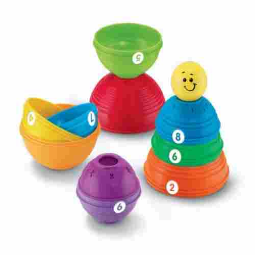 7 Month Old Toys Fisher Price Brilliant Basics Stack Cups