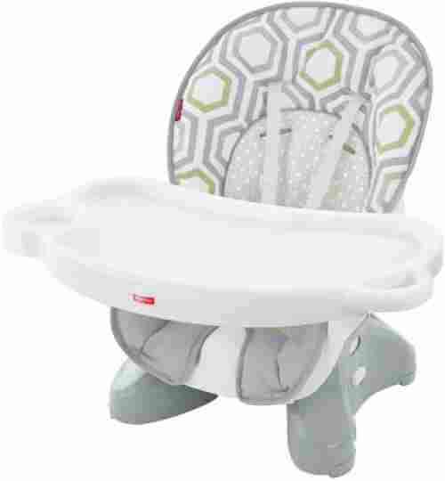 Fisher-Price SpaceSaver portable high chair