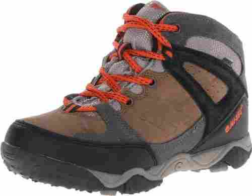 Hi Tec Tucano kids hiking boots