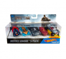 Hot Wheels Justice League Vehicles