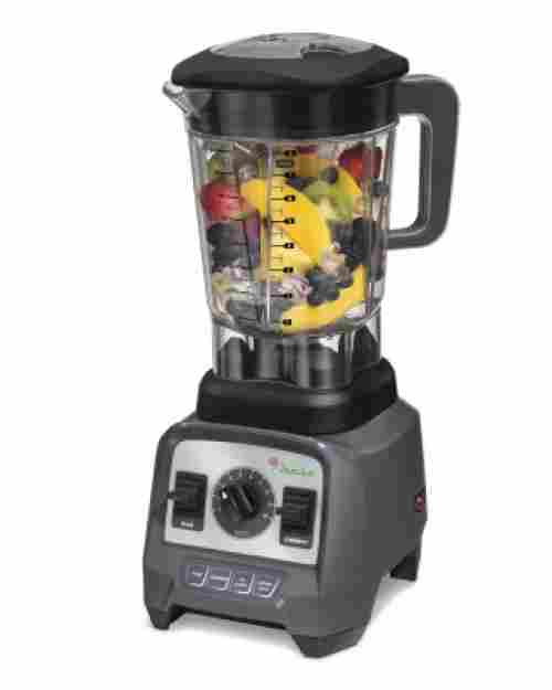 jamba 58910 blender speed dial