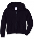 Jerzees Youth Full Zip